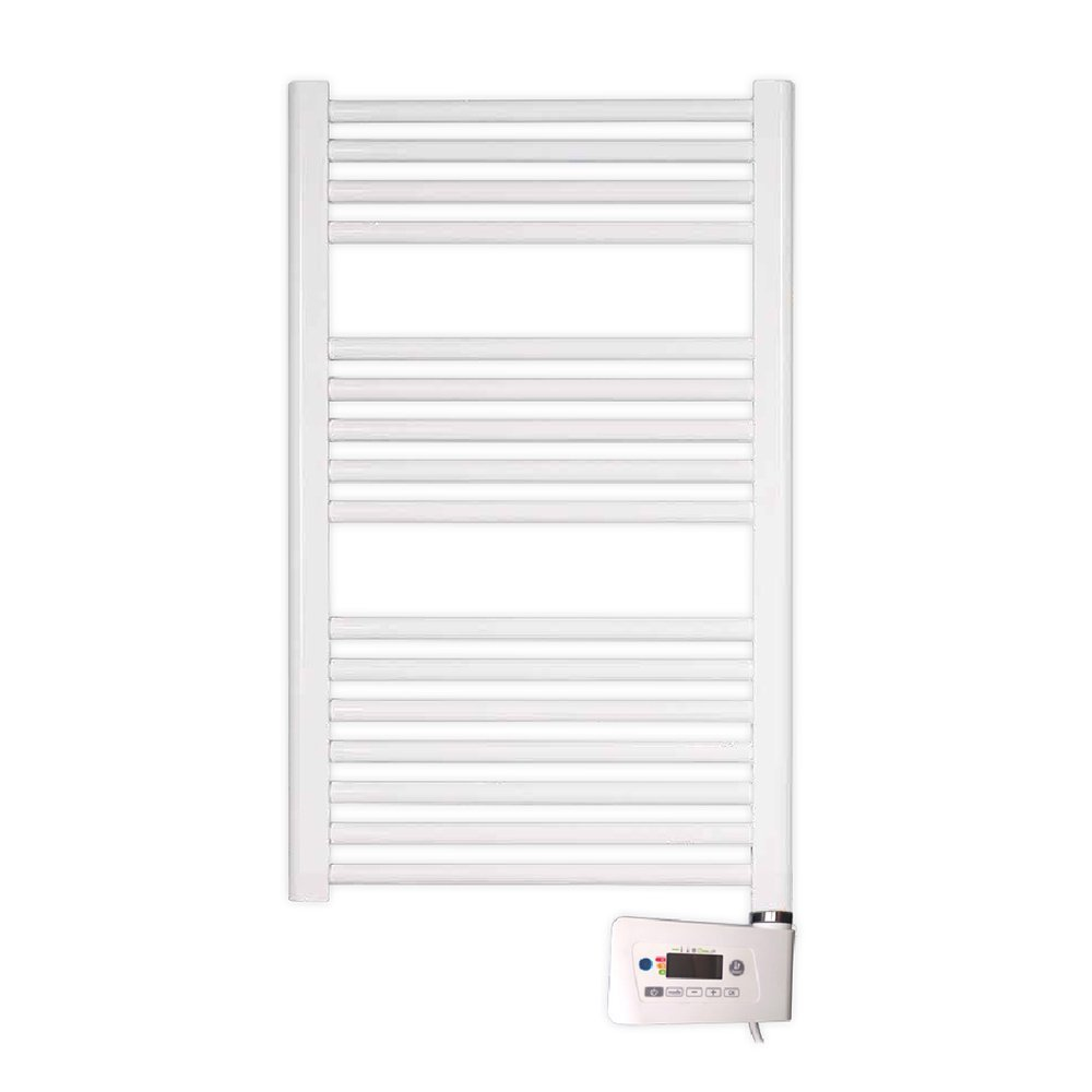 Electric Heaters White Towel Radiator