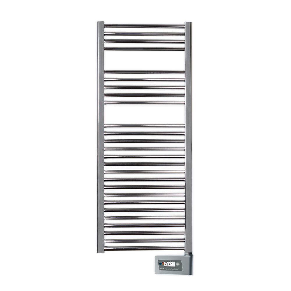 Electric Heaters Chrome Towel Radiator